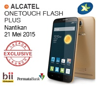 Flash Sale Alcatel