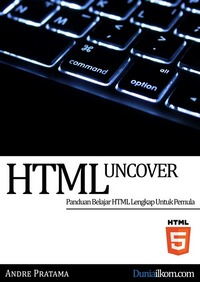 HTML Uncover - Banner