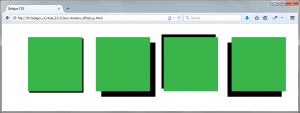 CSS Uncover - Box Shadow