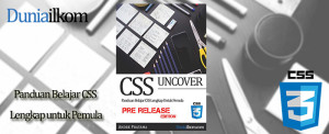 CSS Uncover - Featured