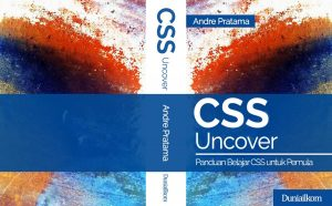 Cover Full buku CSS Uncover 2.0