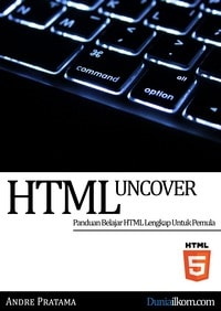 eBook Duniailkom - HTML Uncover