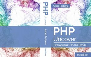 Cover Full buku PHP Uncover 1.1