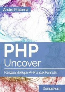eBook PHP Uncover Duniailkom
