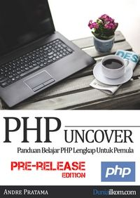 eBook PHP Uncover Kecil