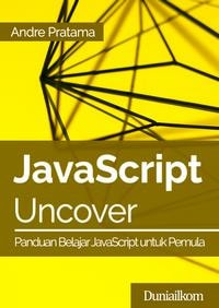 eBook Duniailkom - JavaScript Uncover