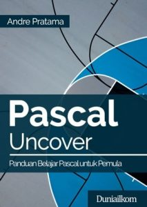 Pascal Uncover - Cover