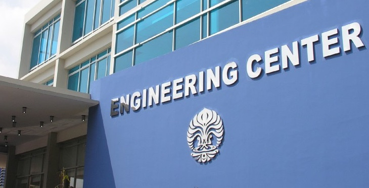 Engineering Center UI