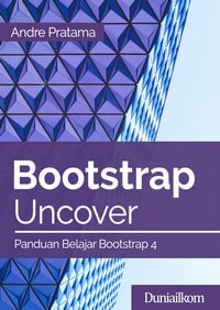 eBook Duniailkom - Bootstrap Uncover