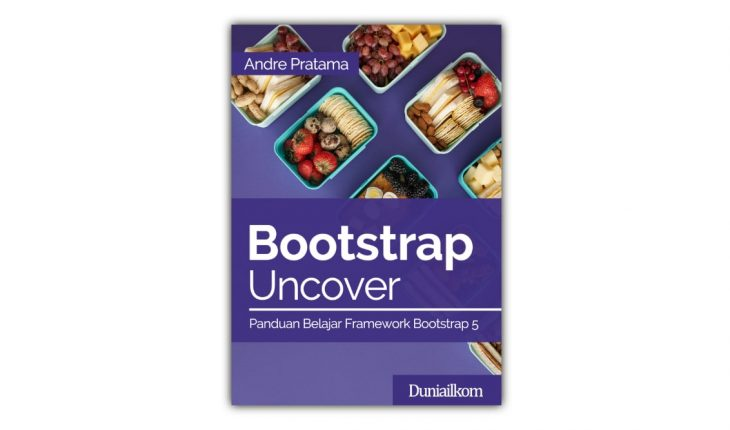 Featured Image - Bootstrap 5 Uncover