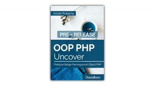 Featured Image untuk FB - OOP PHP Uncover