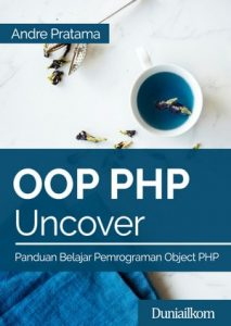 OOP PHP Uncover - Cover