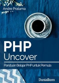 eBook Duniailkom - PHP Uncover