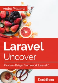 eBook Duniailkom - Laravel Uncover