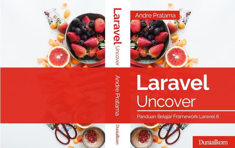 Cover OOP PHP Uncover - Full