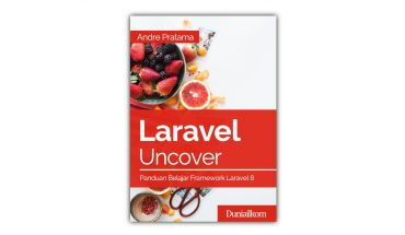 Featured Image untuk FB - Laravel Uncover 8.x