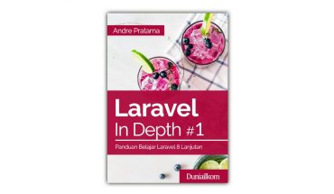 Featured Image - Laravel 8 In Depth #1